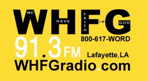 WHFG card